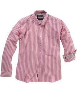 Sicilian Stripe Shirt and many others,  was: £29.95, now £8.95 delivered @ Joe Browns