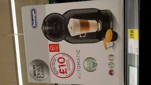 Dolce Gusto coffee machine £39 @ Morrisons