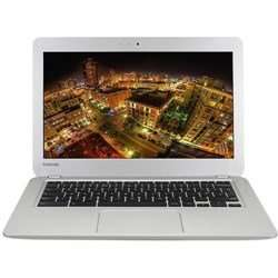 Refurbished Grade A1 Toshiba CB30-102 2GB 16GB 13.3 inch Google Chromebook @ laptops direct £169.97
