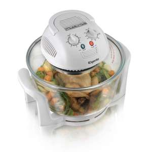 Halogen oven £30 @ The Range