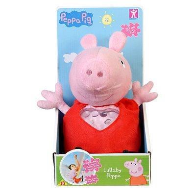 Peppa Pig Lullaby £10 @ Asda