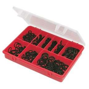 Screwfix very useful 'O' ring set - £2.99
