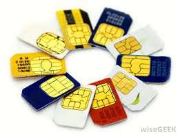 Free Sim Thread & £6.50 of Quidco FREE