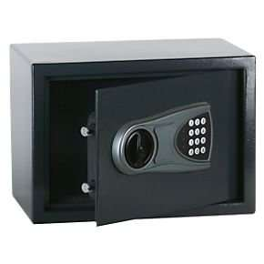 Medium size digital safe down from £47.99 to just £19.99 @ Screwfix
