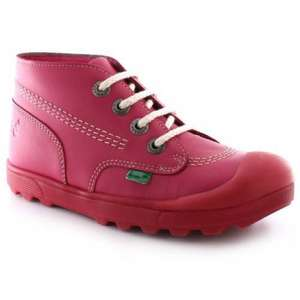 Kickers Plunk Boot Junior only £10 @ Wynsors