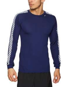 Helly Hanson Lifa Stripe Thermal top NAVY Medium and Large £7.20 @ Amazon