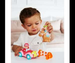 Happyland Vintage Car and Horse Was £10 Now £5 Free C&C/£2.95 Delivery @ ELC