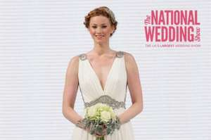 Free Tickets to Manchester National Wedding Show