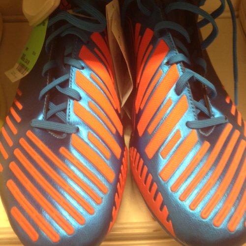 Adidas Predator Football Boots £34.99 @ TKMaxx