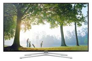 Samsung 2014 UE48H6400AK 48inch Smart 1080p 3D LED TV £548.17 @Transparent