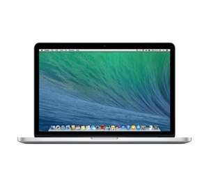 "APPLE MacBook Pro 13"" with Retina Display £949 (+£100 Cashback) @ PC World"
