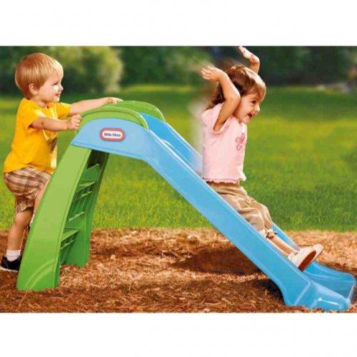 Little Tikes First Slide £7.50 from Tesco instore