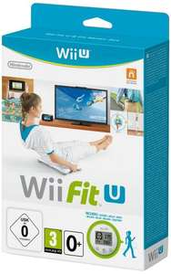 Wii Fit U Game + Wii Fit Meter - £24.99 @ Argos