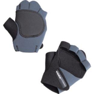 York Aspire Neoprene Weight Lifting Gloves - Large £1.99 @ Argos