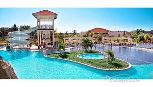 CUBA ALL INCLUSIVE WITH ALL EXTRA'S £579PP 4* all inclusive with return flights baggage in flight meals transfers all included (24hour hotel bar)for just £579 pp from Manchster 28/11/14 @holidayhypermarket