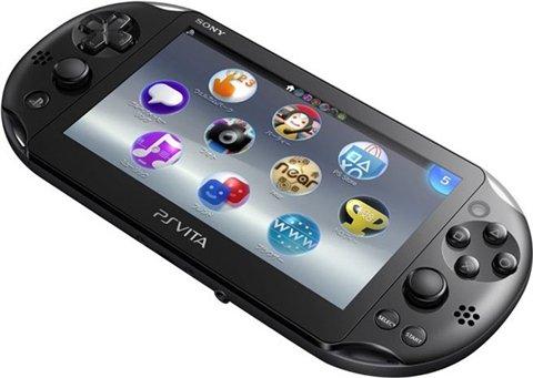 PS Vita Slim Refurb £89.99 at Argos eBay outlet