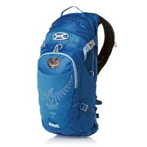 Osprey viper 13 litre MTB hydration pack incl 3L water @ trekitt £48.30 delivered