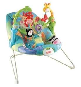Fisher Price Discover 'n Grow Baby Bouncer Half Price Was £49.99 now £24.99 @ boots