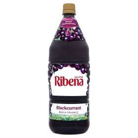 2 Litres of Ribena £3 at Asda