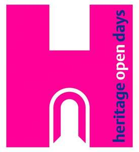Free Heritage Open Days 11-14 September throughout the UK