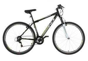 "Indi Release 29er Mountain Bike - 18"" £119 @ Halfords"