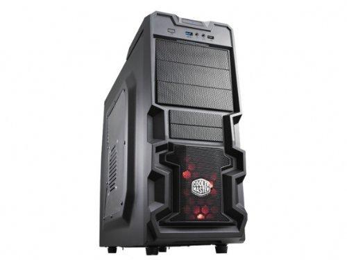 Cooler Master K380 USB3 PC Case £29.98 @ Amazon
