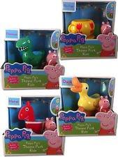 Assorted Peppa pig theme park rides £1.62 @ Tesco
