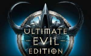 Diablo III: Ultimate Evil Edition - £22.10 Xbox One - Preview program required @ xbox.com