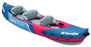 Sevylor Tahiti Plus Kayak (2 + 1 person) £85.69 @ amazon