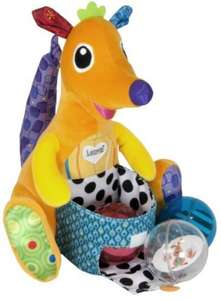 Lamaze Jumping Joey's Fill n Spill  £7.49 @ Babies R Us Free Delivery Bank Holiday or Free Reserve and collect