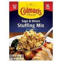 Colman's Sage & Onion Stuffing mix 2 for £1 @ Farmfoods