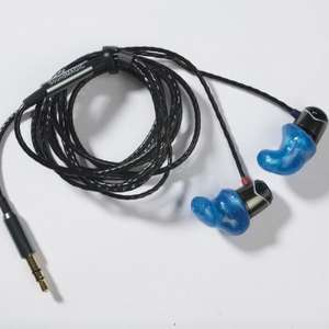 Custom moulded Snugs earphones with soundmagic e10s for under £200!!! £199 @ Snugsearphones