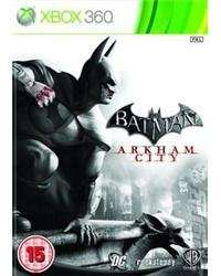 Batman Arkham City (X360 Refurb) £3.54 Delivered @ SweetBuzzards