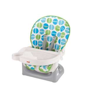 Fisher Price Space Saver High Chair £24.99 at Amazon