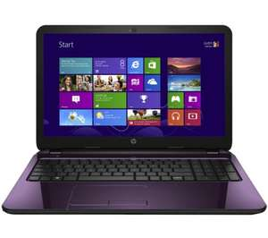 HP 15-g094sa laptop with 8GB RAM and 1TB hard drive - was £499.99, now £349 at Currys/PC World