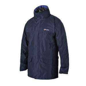 Berghaus Men's Cornice III Interactive Gore Tex Shell Jacket from  £47@ Amazon with code