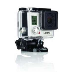 Gopro HERO 3 White Edition HD Action Camera - £159.99 @ Amazon