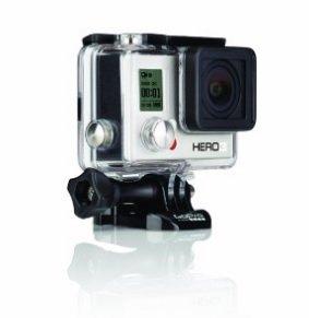 Gopro HERO 3 White Edition HD Action Camera - £159.99 @ Amazon