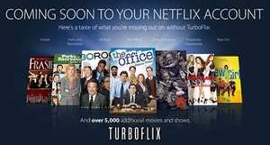 Turboflix Beta - Free to Netflix subscribers - American and Canadian content
