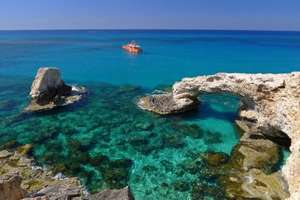 CYPRUS 14 NIGHTS £92.07 PP based on 4 sharing Departing Gatwick 27/8/14 Price includes flights baggage & 3 * hotel all for 92 quid pp based on 4 sharing @ tescocompare