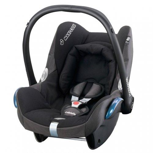 Maxi Cosi CabrioFix Group 0 + Car Seat £79.99 @ smyths toys
