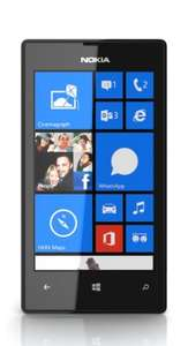 Nokia Lumia 520 £59.95 @ Phones4u