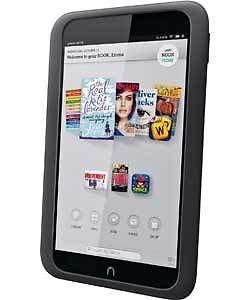 Nook HD 8GB Tablet - Smoke Grey: Grade A Refurb with 12 Months Argos Warranty - Only £49.50 @ Ebay/Argos
