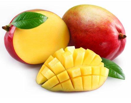 fresh mango 59p @ Lidl