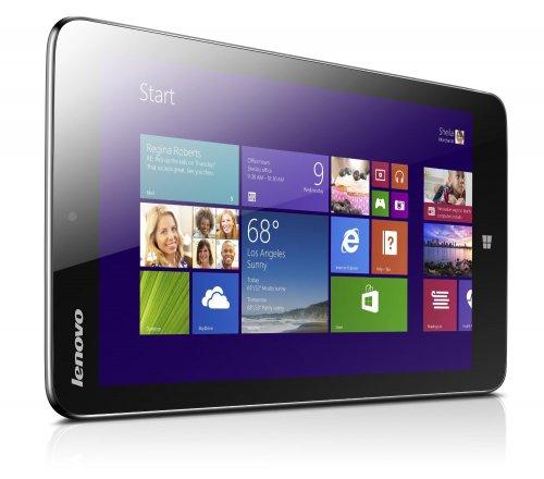 Lenovo Miix2 8-inch Tablet (Silver) Wi-Fi 32GB £159.99 @ Amazon UK
