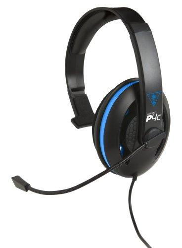 Turtle Beach P4C headset £11.89 NEW @ AMAZON (Free delivery £10 spend / Prime)