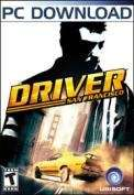 Driver San Francisco (Uplay) 2.49 (Gamersgate)