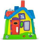 Leapfrog My Discovery House and My Discovery Farm £7.50 Tesco INSTORE