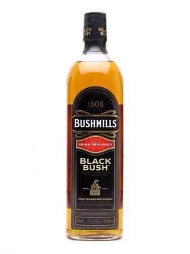 Bushmills Black Bush Whiskey 700ml - Lidl Ni