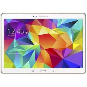 Galaxy Tab S 10.5 Wi-Fi (White)  SM-T800 @ Samsung UK